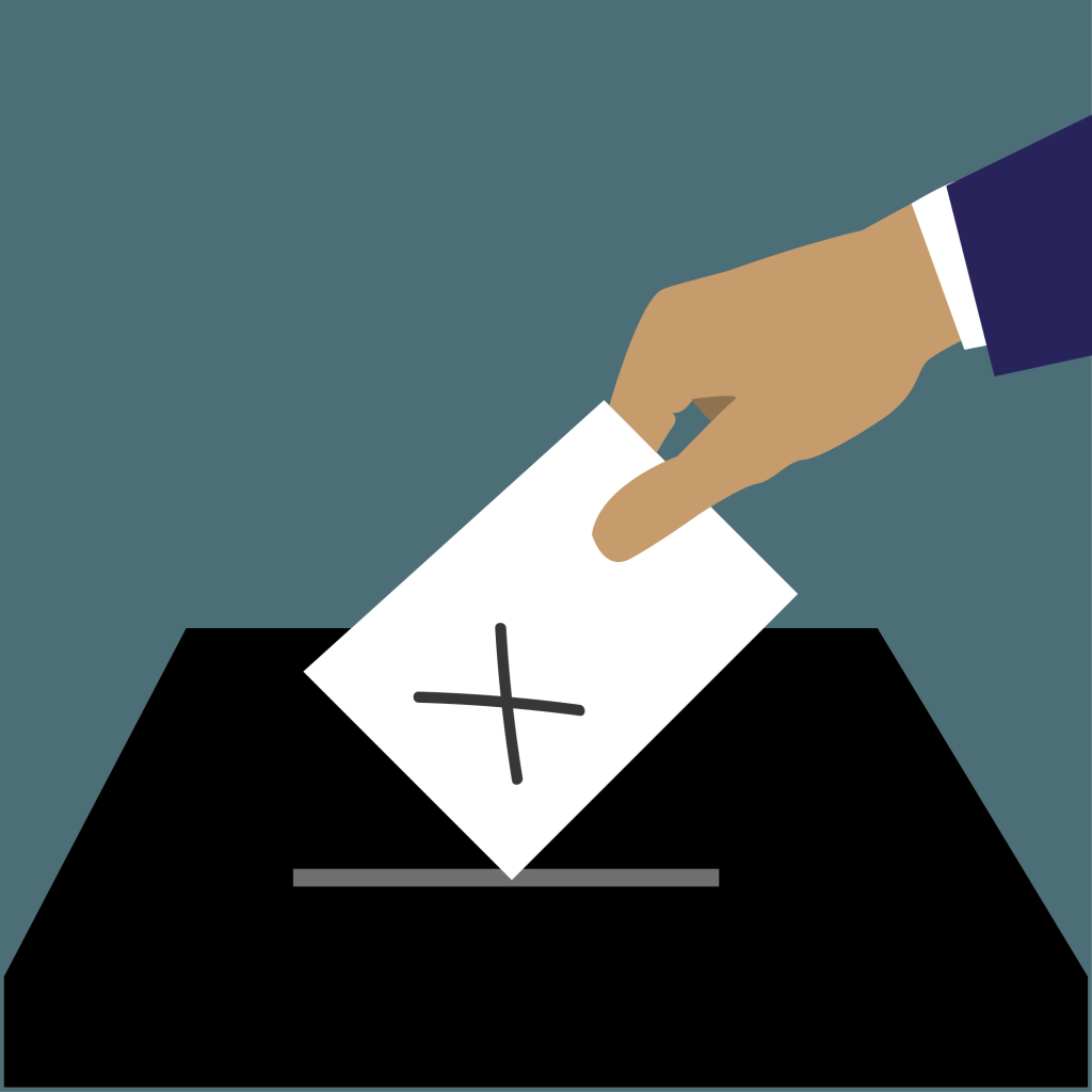 Faith Education Voting
