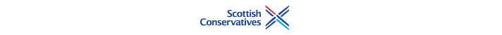 Conservative logo header
