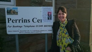 New MSP Gail Ross is a former Highland Councillor