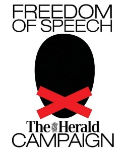 The Herald has been running a campaign to call for reform of Scotland's defamation law