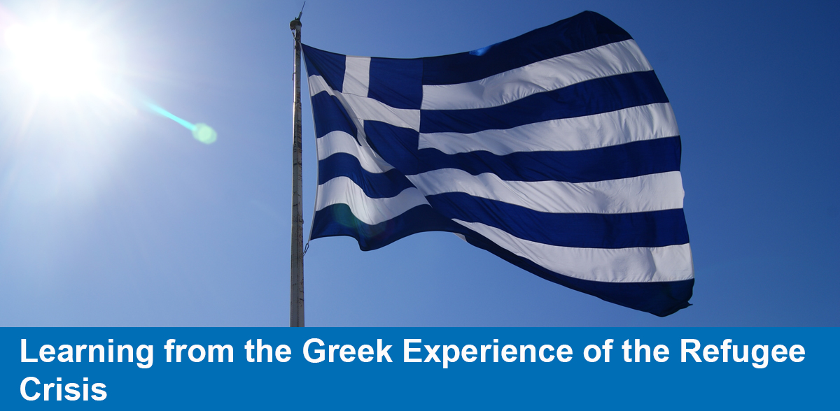 Greek experience featured