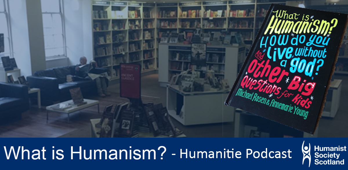 What is humanism featured