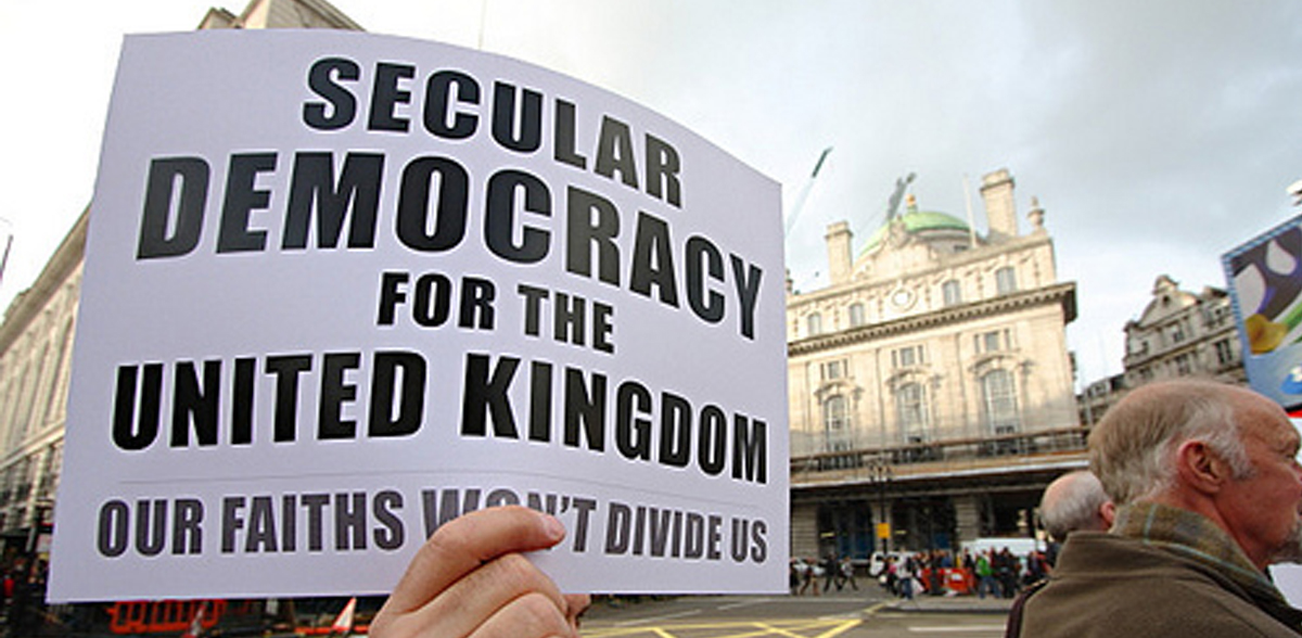 British Muslims for Secular Democracy featured