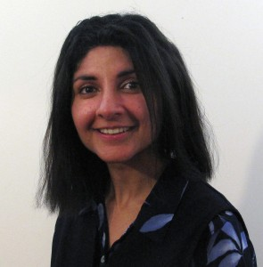 Tehmina Kazi, former Director of BMSD