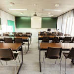picture of a classroom