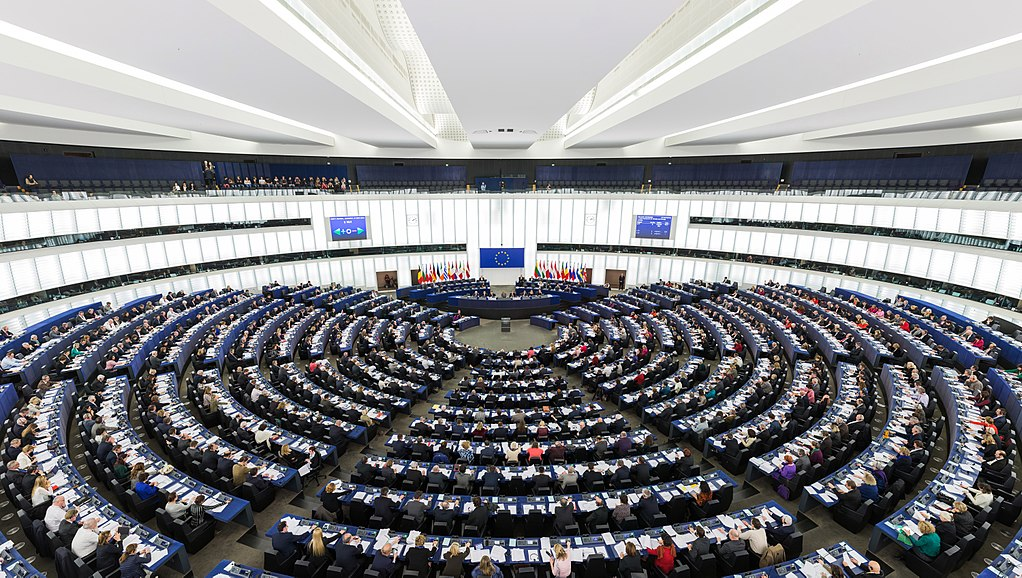 picture of European Parliament